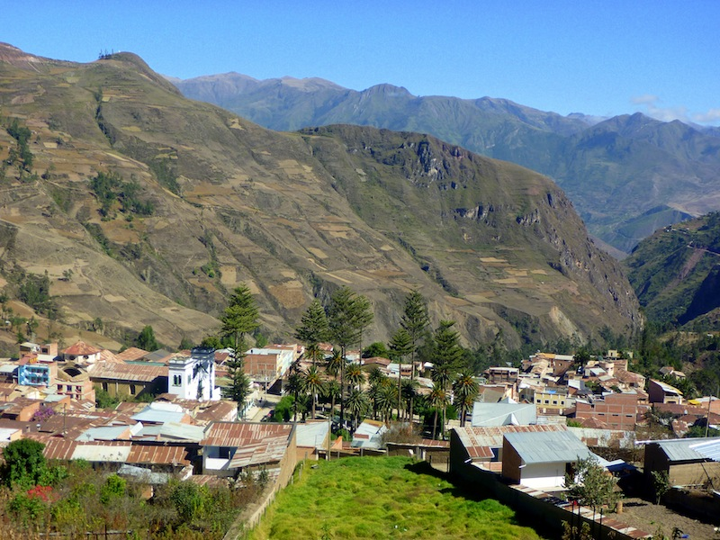 Global Test Photo Essay: Keepting it Real in Bolivia's Cordillera Real - 19