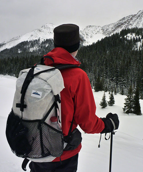 Hyperlite Mountain Gear Windrider Backpack Review - 1