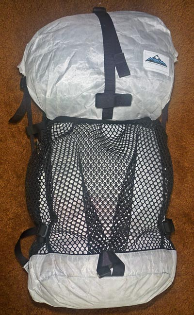 Hyperlite Mountain Gear Windrider Backpack Review - 9