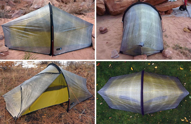 Terra Nova Laser Ultra 1 Tent Review - 4