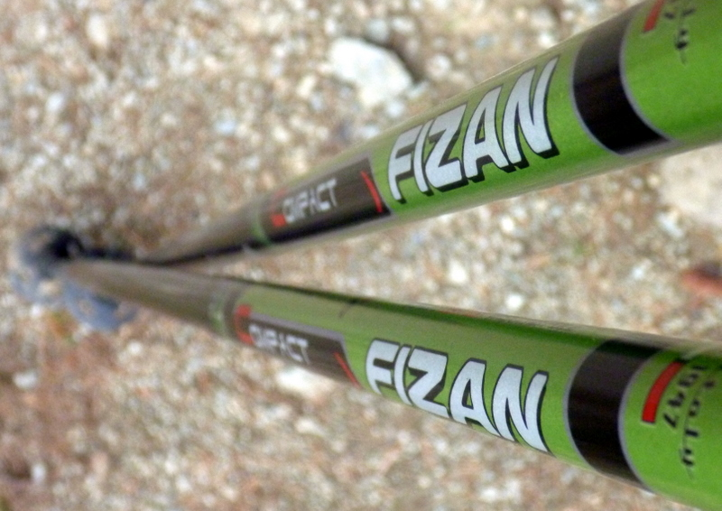 Fizan Compact Poles Review - 1