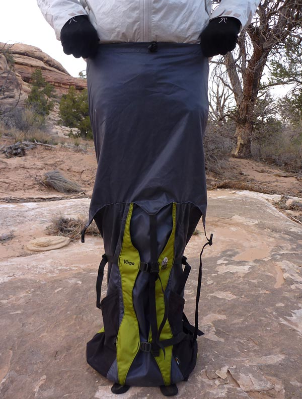 granite gear virga backpack review backpacking light