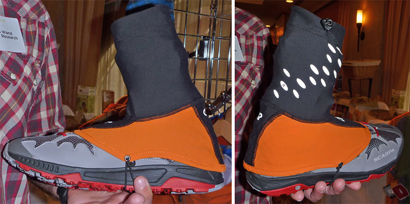 Outdoor Retailer Summer Market 2011 – Part 3: Lightweight Apparel and Hiking Footwear - 11