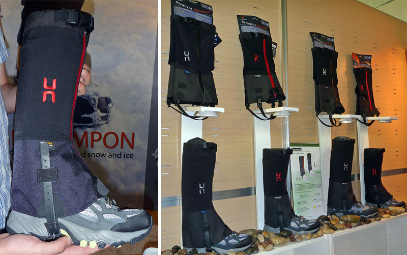 Outdoor Retailer Summer Market 2011 – Part 3: Lightweight Apparel and Hiking Footwear - 12
