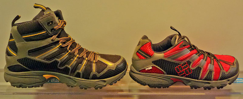 Outdoor Retailer Summer Market 2011 – Part 3: Lightweight Apparel and Hiking Footwear - 16