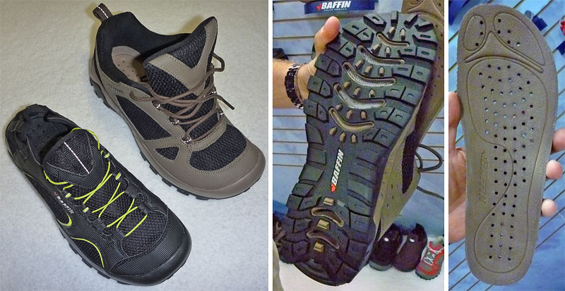 Outdoor Retailer Summer Market 2011 – Part 3: Lightweight Apparel and Hiking Footwear - 17
