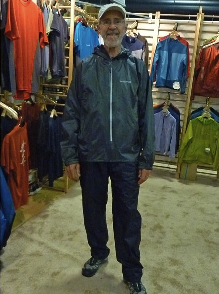 Outdoor Retailer Summer Market 2011 – Part 3: Lightweight Apparel and Hiking Footwear - 2