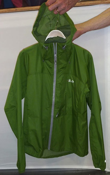 Outdoor Retailer Summer Market 2011 – Part 3: Lightweight Apparel and Hiking Footwear - 3