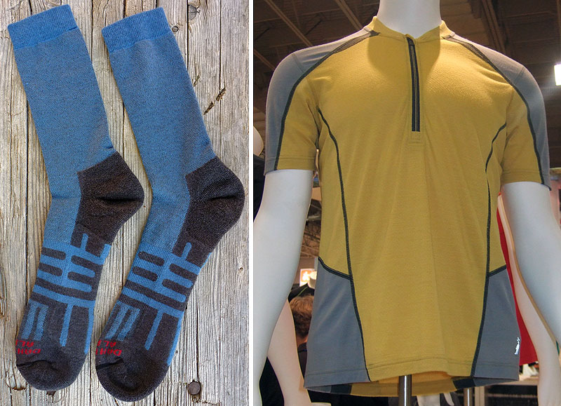 Outdoor Retailer Summer Market 2011 – Part 3: Lightweight Apparel and Hiking Footwear - 8