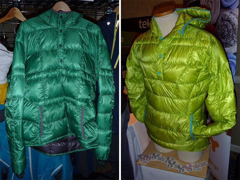 Outdoor Retailer Summer Market 2011 – Part 3: Lightweight Apparel and Hiking Footwear - 9