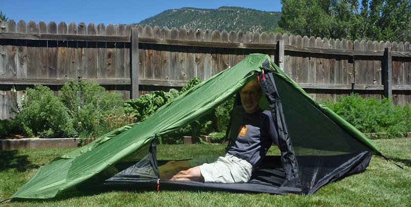 Outdoor Retailer Summer Market 2011 – Part 1: Lightweight Shelters and Sleep Gear - 12