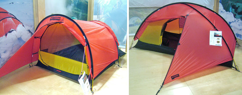 Outdoor Retailer Summer Market 2011 – Part 1: Lightweight Shelters and Sleep Gear - 5