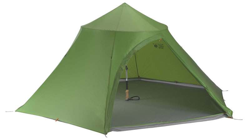 Outdoor Retailer Summer Market 2011 – Part 1: Lightweight Shelters and Sleep Gear - 7