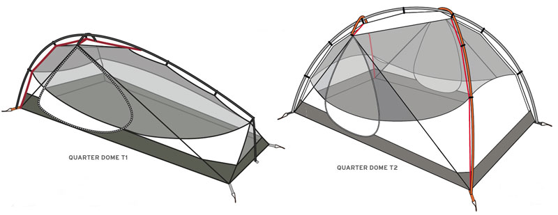 Outdoor Retailer Summer Market 2011 – Part 1: Lightweight Shelters and Sleep Gear - 9