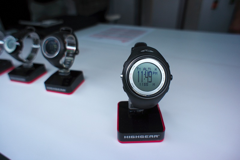 Outdoor Retailer Summer Market 2011 – Part 4: Technical Watches, Minimalist Footwear, and Family Gear - 1