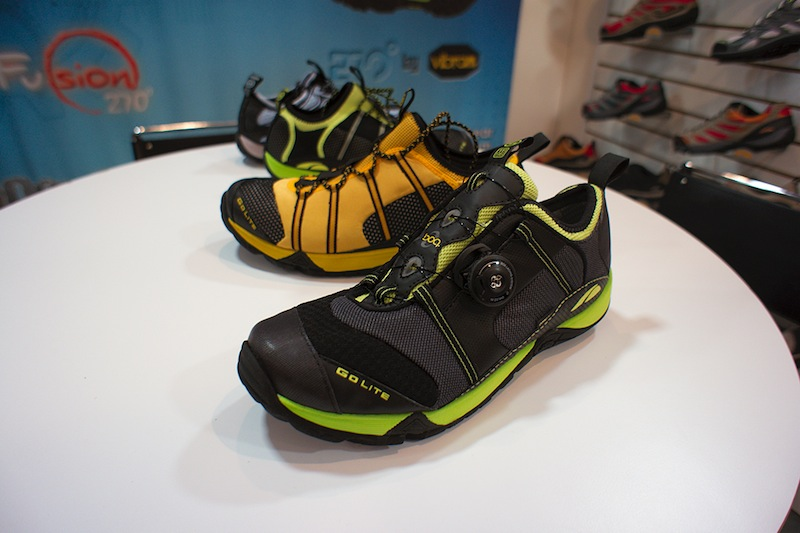 Outdoor Retailer Summer Market 2011 – Part 4: Technical Watches, Minimalist Footwear, and Family Gear - 5