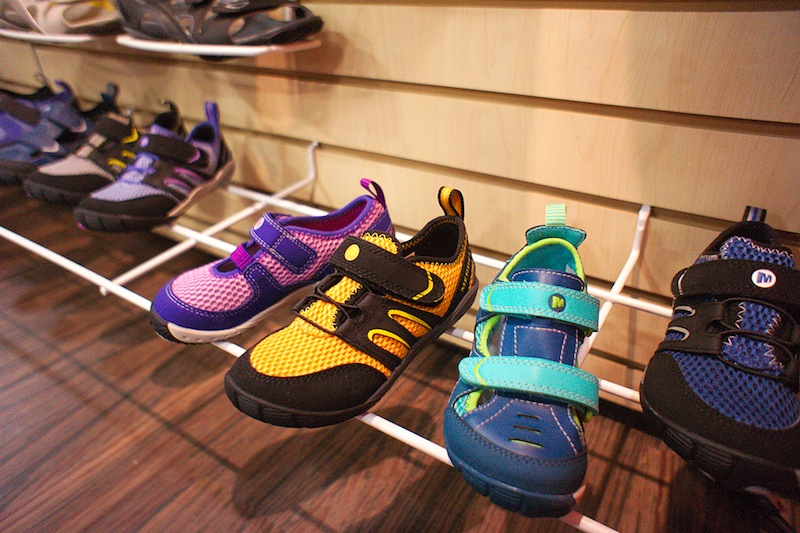 Outdoor Retailer Summer Market 2011 – Part 4: Technical Watches, Minimalist Footwear, and Family Gear - 7
