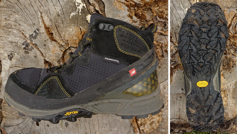 New Balance 1000 Insulated Boot Review - 2