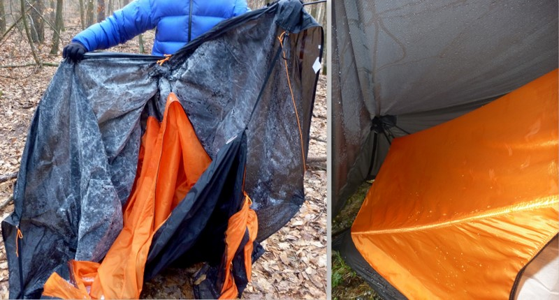 Vango Helium Superlite 200 Tent Review - 11