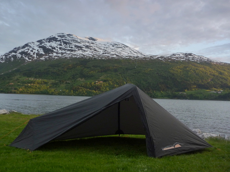 Vango Helium Superlite 200 Tent Review - 15