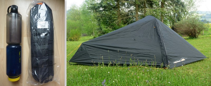 Vango Helium Superlite 200 Tent Review - 2