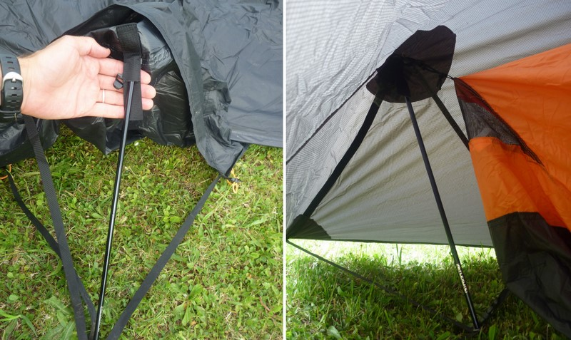 Vango Helium Superlite 200 Tent Review - 7