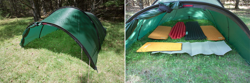 Hilleberg Nallo 4 GT Review - 5