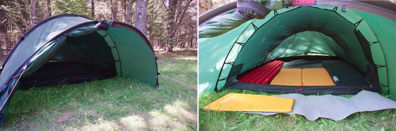 DW & The Hilleberg Tent thread | Page 43 | Adventure Rider