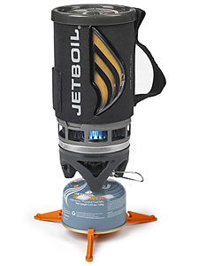 Jetboil Flash Cooking System Review - 1