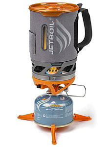 Jetboil Sol Advanced Cooking System Review - 1