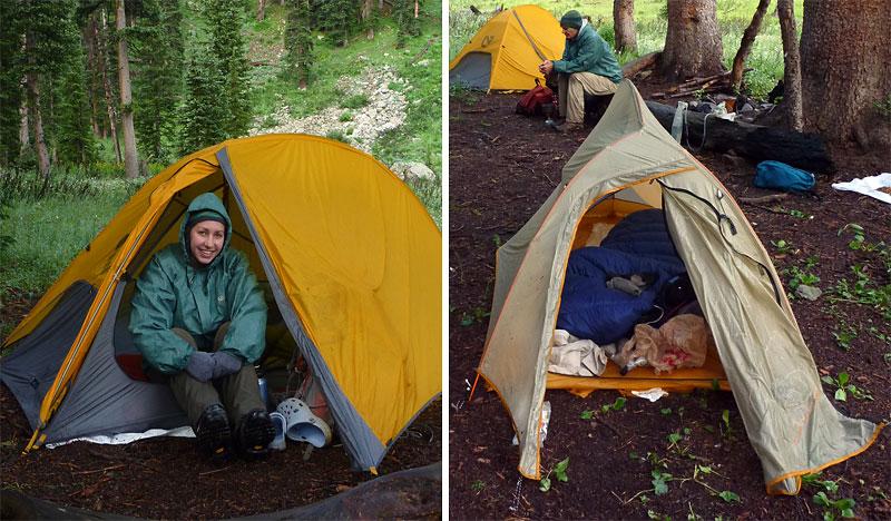 Nemo Obi Elite 1P Tent Review - 11  sc 1 st  Backpacking Light & Nemo Obi Elite 1P Tent Review - Backpacking Light
