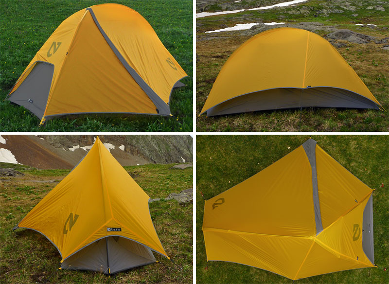 Nemo Obi Elite 1P Tent Review - 3 & Nemo Obi Elite 1P Tent Review - Backpacking Light