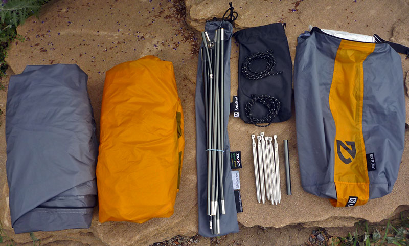 Nemo Obi Elite 1P Tent Review - 4 & Nemo Obi Elite 1P Tent Review - Backpacking Light