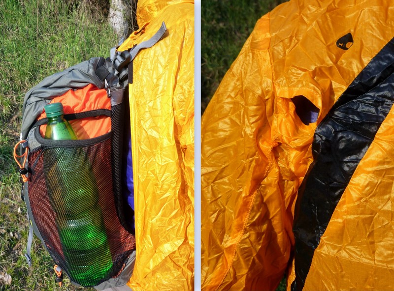 CAMP Flash Anorak Review - 9