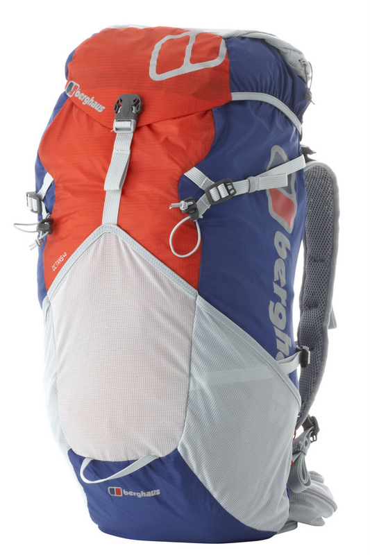 Berghaus Octans 40 Backpack Review - 1
