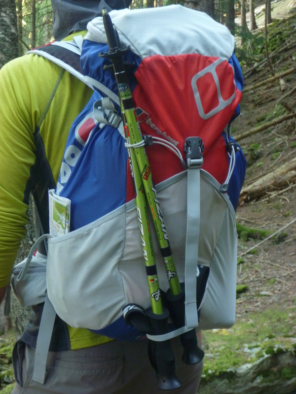Berghaus Octans 40 Backpack Review - 11