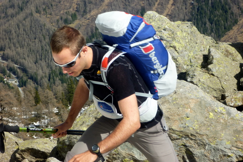 Berghaus Octans 40 Backpack Review - 15
