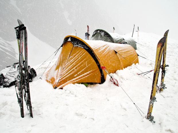 Wilderness Equipment First Arrow Review - 5 & Wilderness Equipment First Arrow Review - Backpacking Light