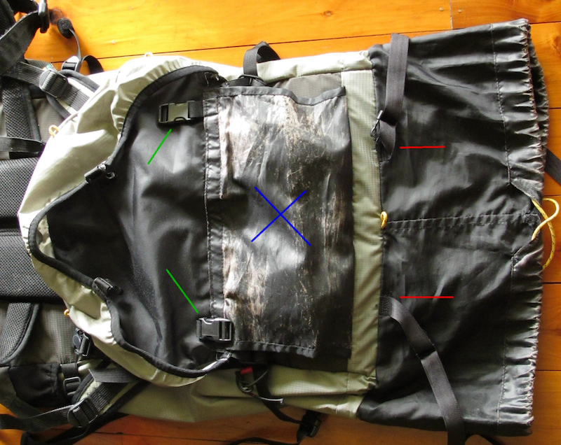 Bask Light 69 Pack Review - 7