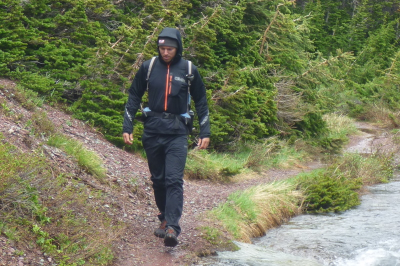 OMM Kamleika Race Smock, Jacket, and Pants Review - 14