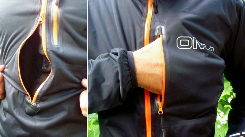 OMM Kamleika Race Smock, Jacket, and Pants Review - 4