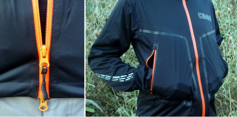 OMM Kamleika Race Smock, Jacket, and Pants Review - 8
