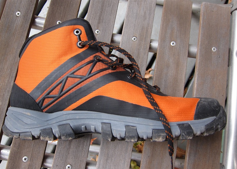 Timberland LiteTrace Boot Review - 1