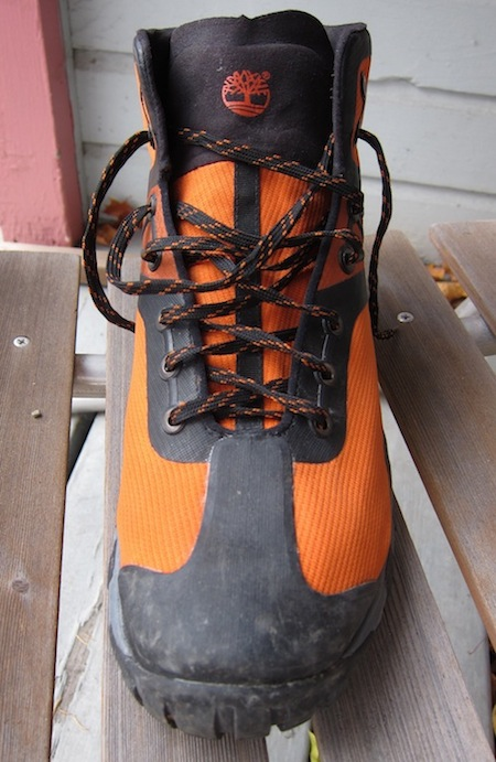 Timberland LiteTrace Boot Review - 2