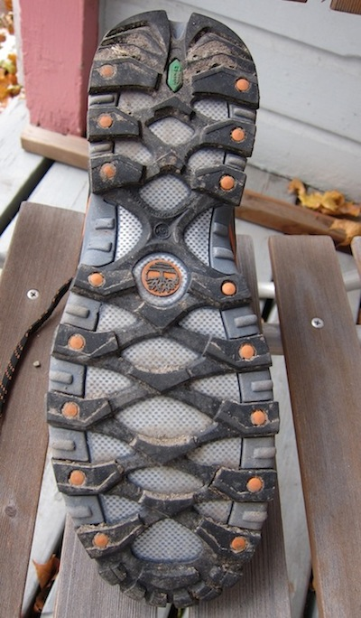 Timberland LiteTrace Boot Review - 3
