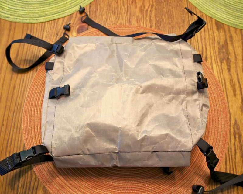 Zpacks Multi-Pack Review - 2