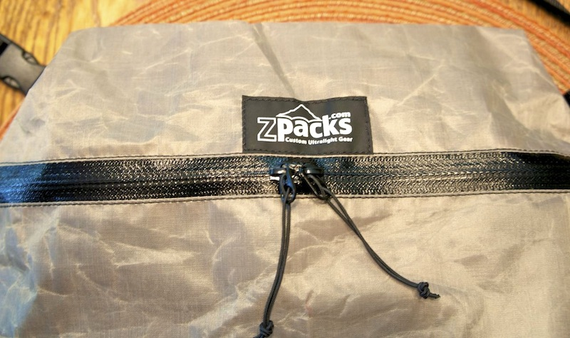 Zpacks Multi-Pack Review - 3