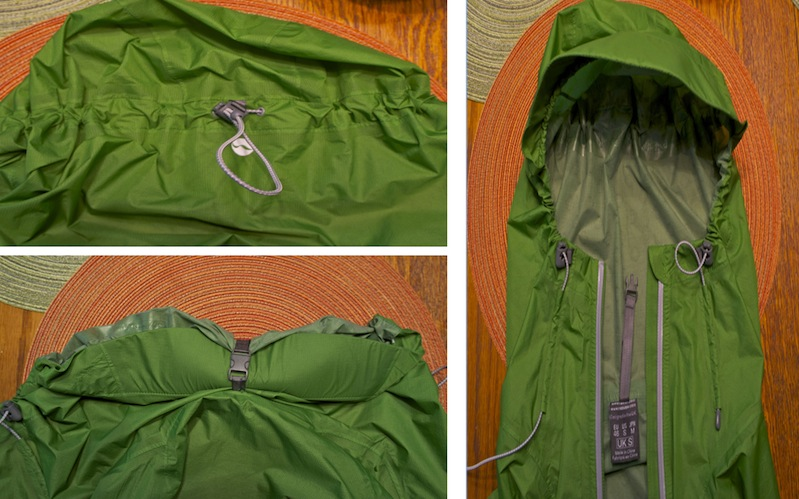Rab Kinetic Jacket Review - 2