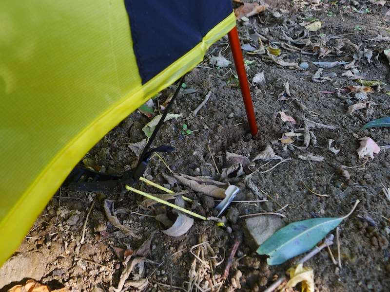 Brooks-Range Foray Tent Review - 6