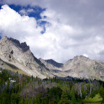Photo Essay: Spanish Peaks, Lee Metcalf Wilderness, Montana
